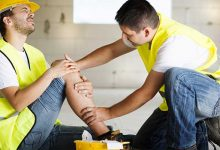 Photo of Industrial Injuries Claims – Know Your Legal rights