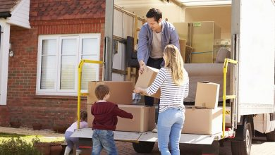 Photo of 4 Things To Consider While Moving Heavy Containers