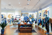 Photo of A Basic Guide to In-Store Design