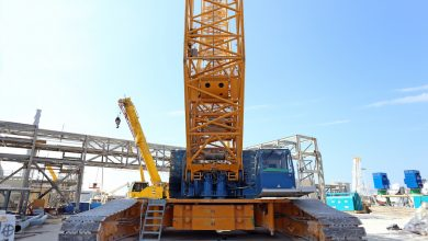 Photo of Four Factors to Consider when Renting Cranes from a Crane Rental in California