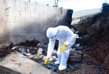 Photo of The Role Of Forensic Fire Investigators: An Overview