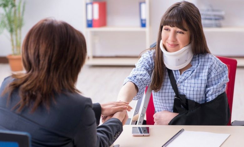 Photo of Get The Compensation You Deserve: Hire A Work Injury Attorney!