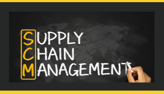 Photo of Masters in supply chain management online