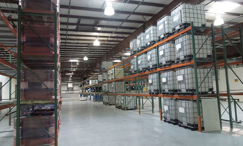 Photo of Get The Best Warehouse Services Now!