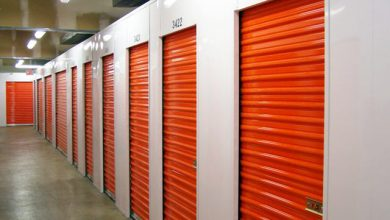 Photo of Everything You Need To Know About Self-Storage
