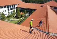 Photo of Fall Resistant Horizontal Lifeline Installations